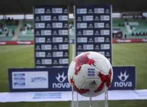 """Superleague: Ξεκινάει το πρωτάθλημα! Συμφωνία στα 17 εκατ. ευρώ για τους """"άστεγους"""""""