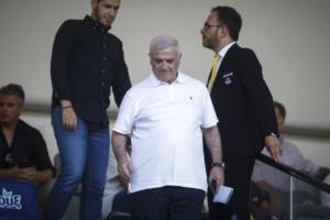 """ΑΕΚ – Μελισσανίδης: """"Αυτή την ΑΕΚ θέλω να βλέπω"""""""