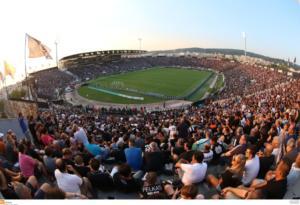 Τα εισιτήρια του ΠΑΟΚ – Μπενφίκα! Ξεκινάει η διάθεση για τους οπαδούς