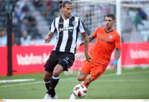 ΠΑΟΚ – Αστέρας Τρίπολης 1-0 ΤΕΛΙΚΟ