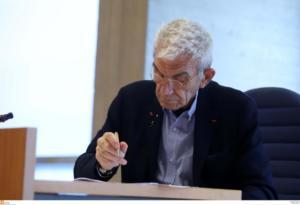"""Θεσσαλονίκη: Ξέσπασε ο Μπουτάρης για το Σκοπιανό και έκανε άνοιγμα για τις εκλογές – """"Με είδες να πάω στην Πρέσπα"""";"""