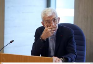 """Θεσσαλονίκη: Αινιγματικός Μπουτάρης για τις εκλογές – """"Δεν έχω λάβει ακόμα οριστικές αποφάσεις""""!"""