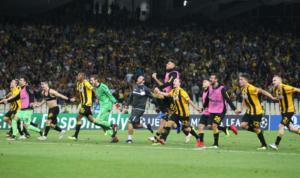 ΑΕΚ – Βίντι: Επιστροφή στο Champions League με… θρίλερ και κόκκινες