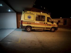 Απίστευτη τραγωδία στην Κύπρο! Κοριτσάκι πέθανε από την επιμονή της μητέρας του να το πάρει από το νοσοκομείο!