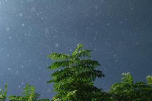 Καιρός: Βροχές και καταιγίδες στα ορεινά – Μελτέμια, αλλά και ζέστη