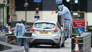 Επίθεση με μαχαίρι στη Γαλλία – Ένας νεκρός κι ένας τραυματίας