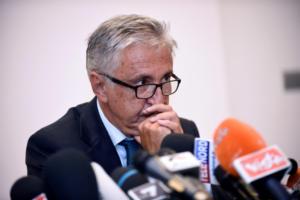 Γένοβα: 500 εκατ. ευρώ στους συγγενείς των θυμάτων και την πόλη ανακοίνωσε η εταιρία της γέφυρας του θανάτου