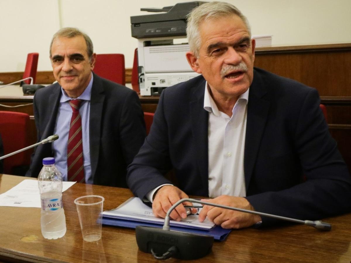 """""""Βροχή"""" παραιτήσεων μετά την εθνική τραγωδία από τις φωτιές! Παραιτήθηκε και ο Γιάννης Καπάκης! Δεύτερο """"χτύπημα"""" μετά την παραίτηση Τόσκα"""