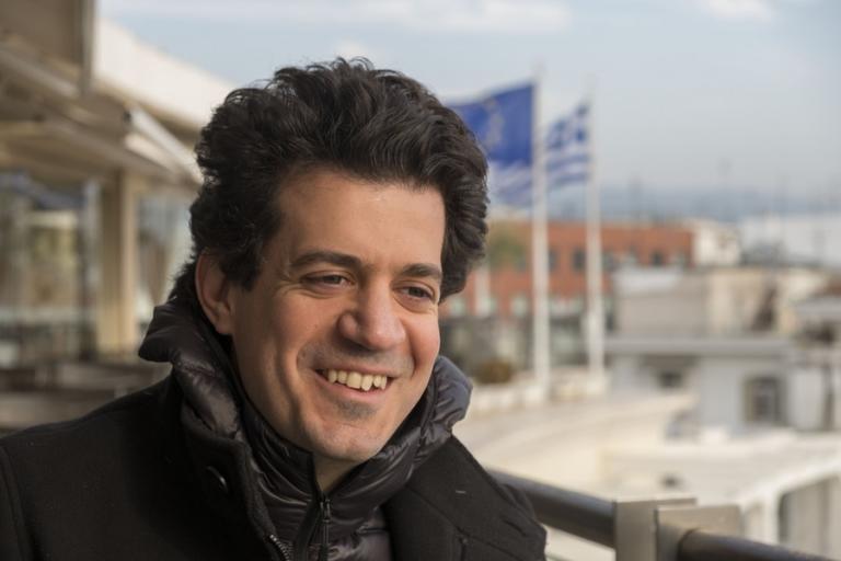Δασκαλάκης: Σπουδαία διάκριση με κορυφαίο βραβείο μαθηματικών – «Η Ελλάδα έχει πολύ ταλέντο»