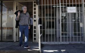Στις αγροτικές φυλακές Βόλου ο Δημήτρης Κουφοντίνας – Έκαναν… αγρότη τον αρχιτρομοκράτη!