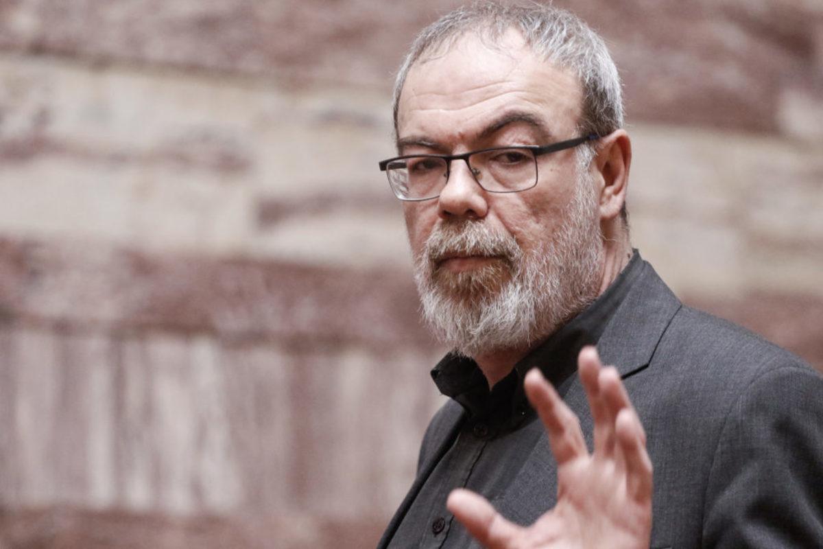 Κριτική Κυρίτση στον Αλέξη Τσίπρα για τα συγχαρητήρια στη Βούλα Παπαχρήστου