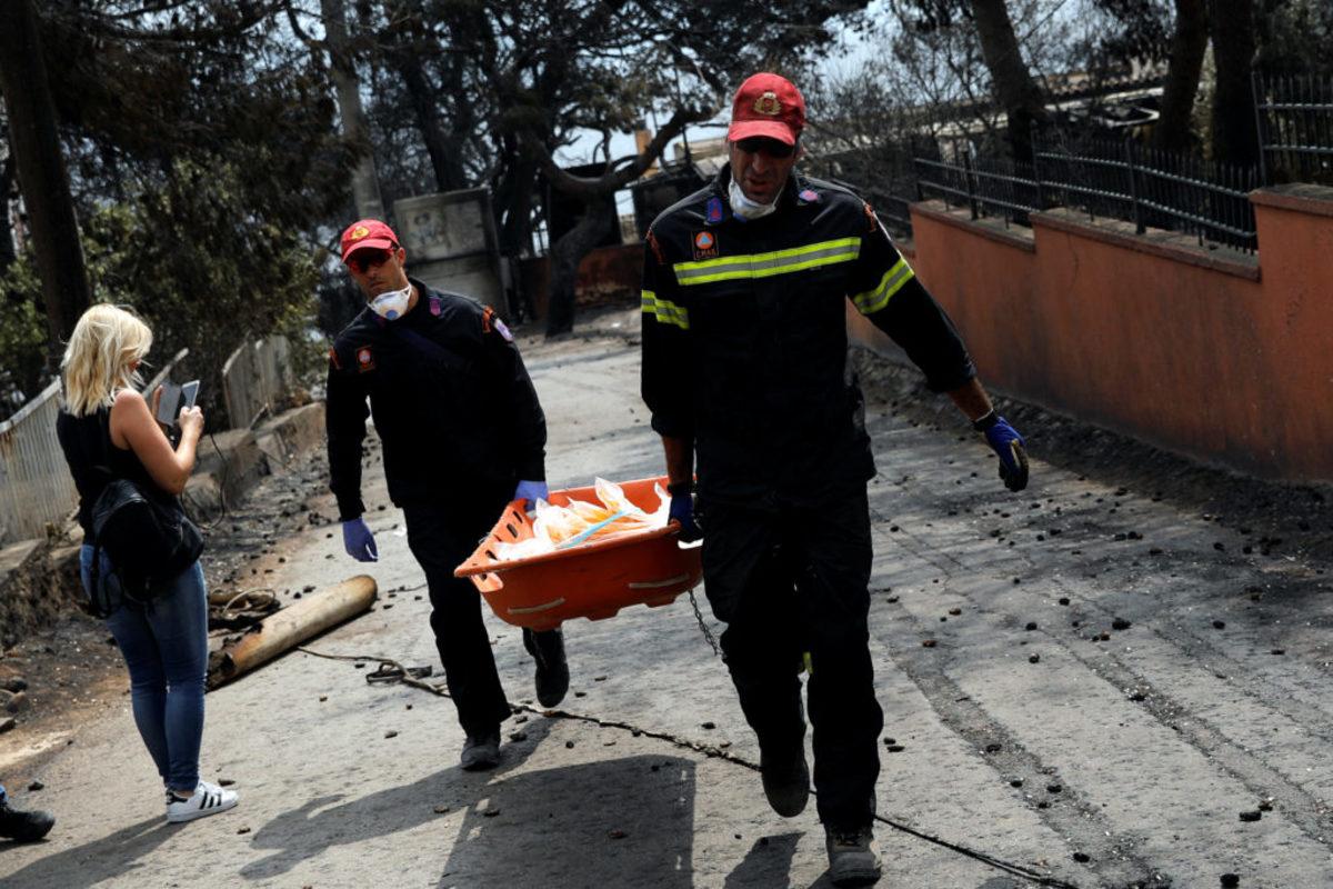 Αυστραλοί εμπειρογνώμονες βάζουν στο μικροσκόπιο τα λάθη στην ελληνική τραγωδία