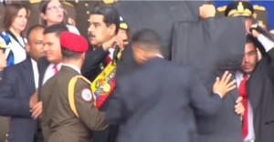 Απόπειρα δολοφονίας Μαδούρο: Μυστηριώδης οργάνωση ανταρτών ανέλαβε την ευθύνη