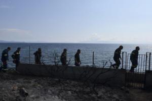 Εθνικό Αστεροσκοπείο Αθηνών για την τραγωδία στο Μάτι: Αυτοί είναι οι λόγοι που η φωτιά έφτασε σε 30 λεπτά στη θάλασσα
