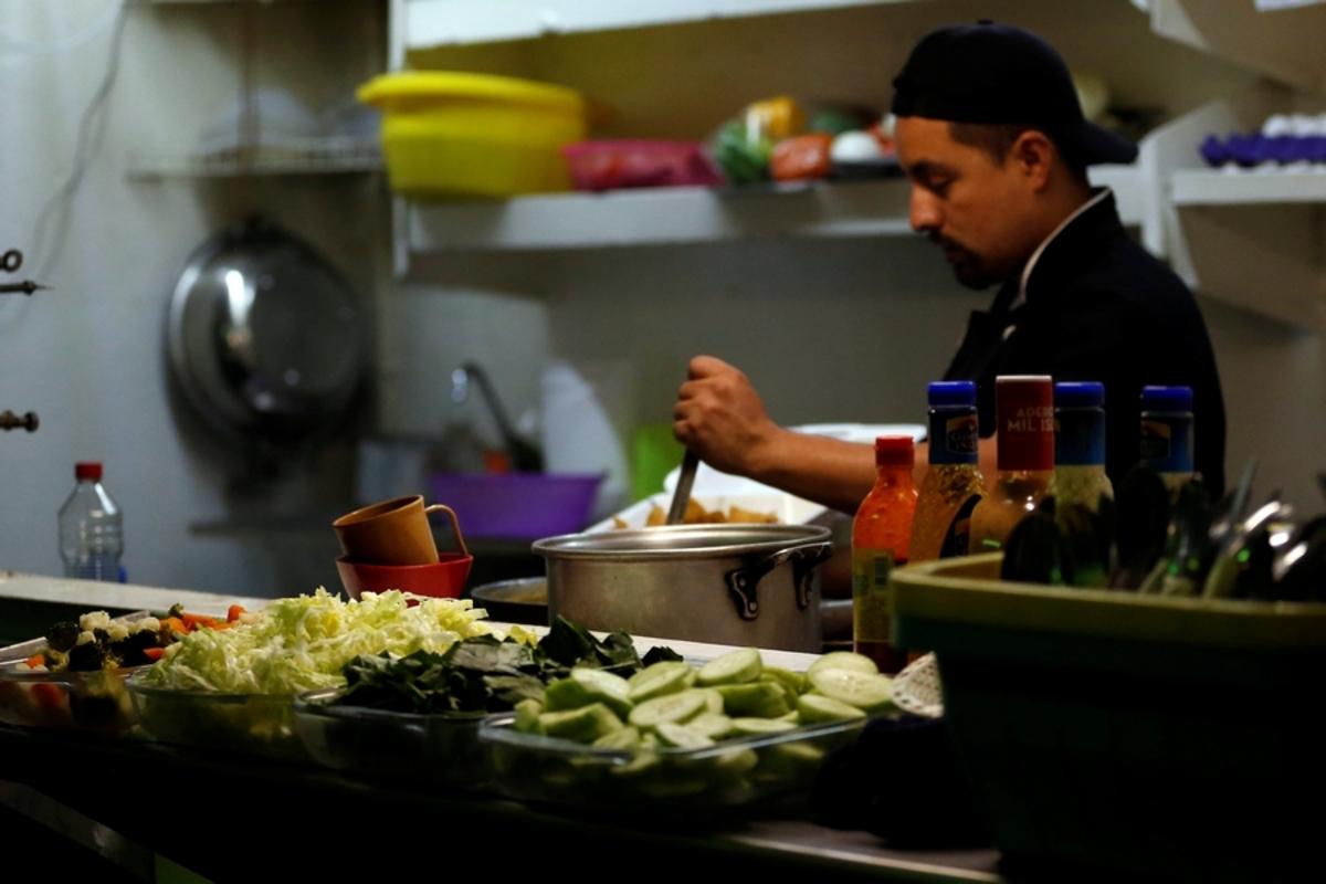 Παγκόσμιο ρεκόρ με χοτ ντογκ στο Μεξικό