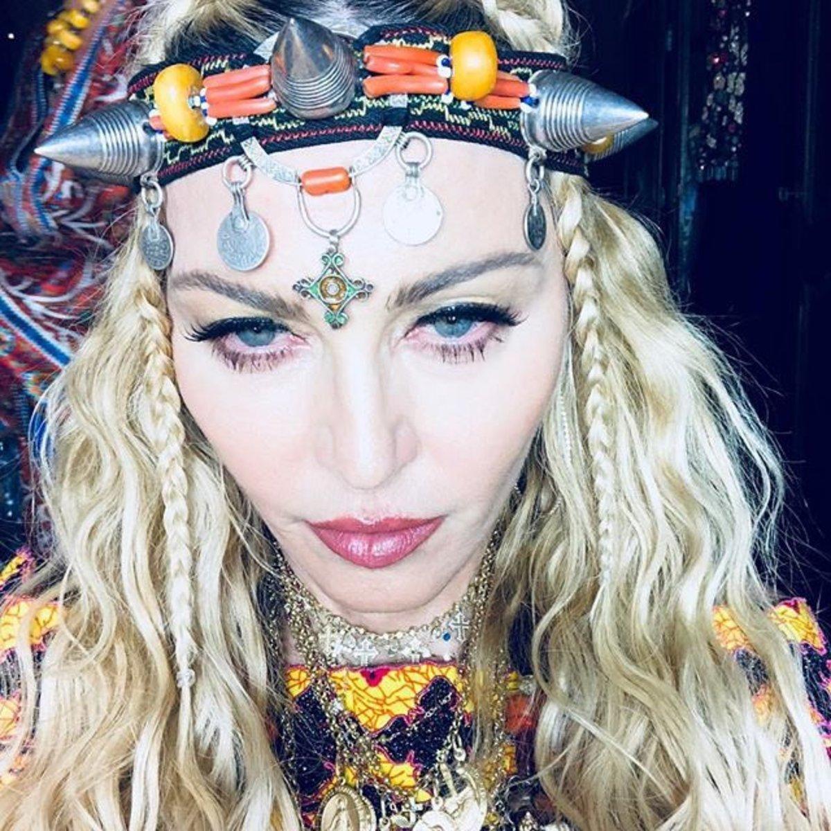 Happy Birthday Madonna – Οι ευχές των διασήμων στη βασίλισσα της ποπ!