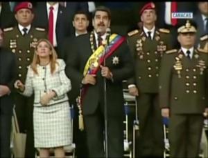 Βενεζουέλα: Σύλληψη του αρχηγού της αντιπολίτευσης για τα drones – βόμβες στον Μαδούρο!