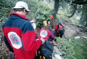 Νεκρός ο ορειβάτης στο Όλυμπο – Θρήνος στη Χαλκίδα