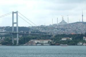 """Έρευνα """"προβλέπει"""" σεισμό – φονιά 7,7 Ρίχτερ στην Κωνσταντινούπολη με 30.000 νεκρούς!"""