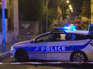 Κόλαση φωτιάς στα περίχωρα του Παρισιού – Δεκάδες τραυματίες – 5 παιδιά χαροπαλεύουν!