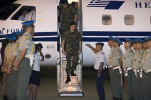 Έλληνες στρατιωτικοί: Έμειναν άφωνοι! Η στιγμή της ανακοίνωσης της απελευθέρωσής τους
