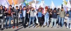 Ισόβια για τους 9 τρομοκράτες του μακελειού με τους 100 νεκρούς στην Άγκυρα το 2015 – video