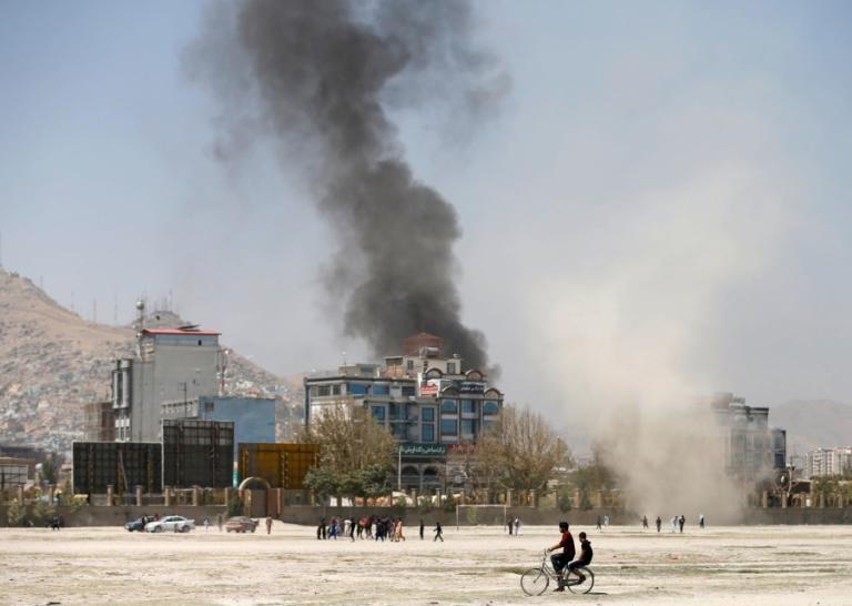 Αφγανιστάν: Τουλάχιστον 10 νεκροί από επίθεση ενόπλων