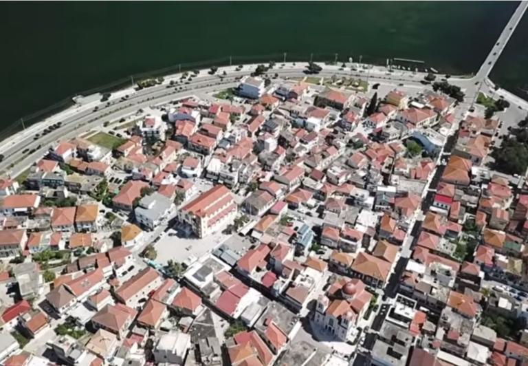 Αιτωλικό: Η μικρή Βενετία της Ελλάδας – Σίγουρα δεν γνωρίζετε την ιστορία του [vid]