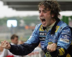 """""""Βόμβα"""" από Αλόνσο! Εγκαταλείπει τη Formula 1 ο οδηγός που """"αποκαθήλωσε"""" τον Σουμάχερ – videos"""