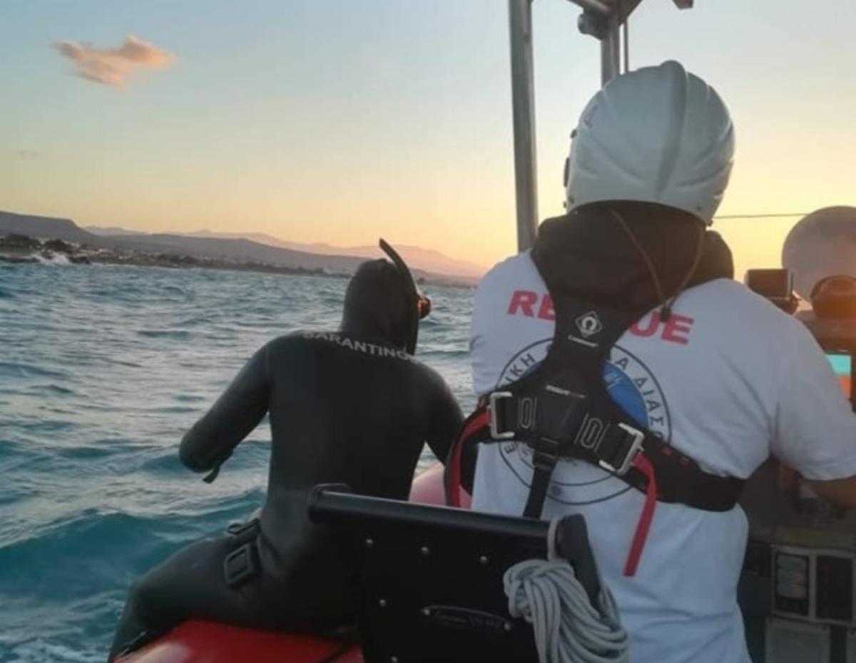 Κρήτη: Σήμανε συναγερμός για πτώμα και τελικά… ήταν χελώνα
