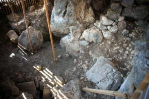 Θεσσαλονίκη: Ήθελαν να βρουν αρχαία! Συνελήφθησαν με «εξοπλισμό» για ανασκαφές