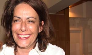 Ρίκα Βαγιάνη: Ποιο ήταν το πραγματικό της όνομα