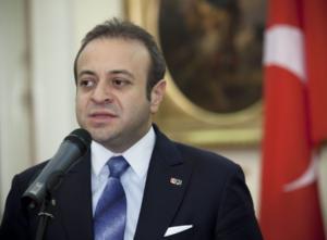Εγκεμέν Μπαγίς: Τουρκική γενναιοδωρία η αποφυλάκιση των δυο Ελλήνων στρατιωτικών