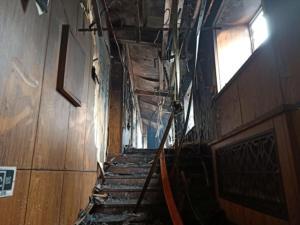 Φονική φωτιά σε ξενοδοχείο στην Κίνα! Τουλάχιστον 19 νεκροί [pics]
