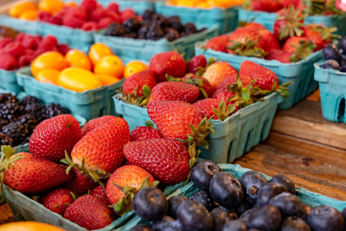 Αυτή είναι η πρόταση της Ε.Ε για εμπορική συμφωνία με τις ΗΠΑ – Εκτός τα γεωργικά προϊόντα