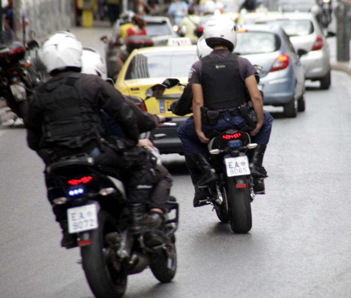 Συμπλοκή με έναν νεκρό στο κέντρο της Αθήνας