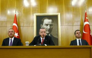 Τουρκία εκτός ορίων: Η Ελλάδα παραβιάζει τη Συνθήκη της Γενεύης με το άσυλο στον Τούρκο αξιωματικό!
