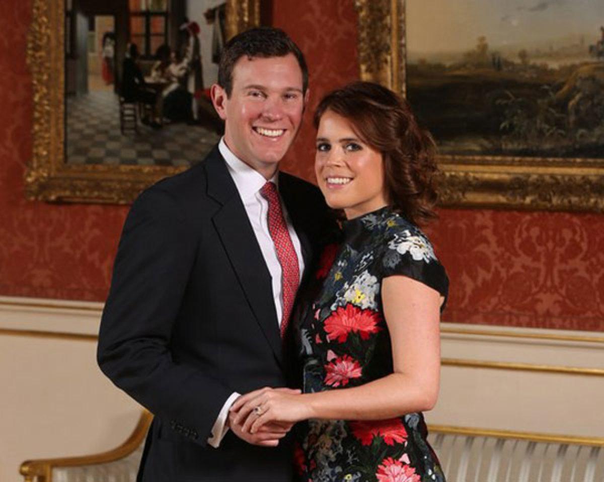 Οργή στην Βρετανία για άλλον έναν πανάκριβο βασιλικό γάμο!