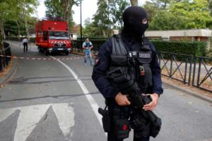 Επίθεση στο Παρίσι – Ανέλαβε την ευθύνη το Ισλαμικό Κράτος