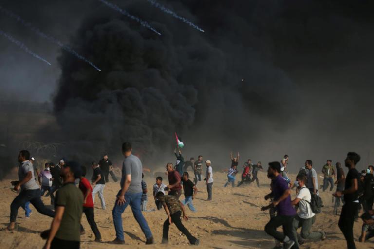 Γάζα: Νεκρός ακόμη ένας Παλαιστίνιος μόλις 15 χρονών από ισραηλινά πυρά!