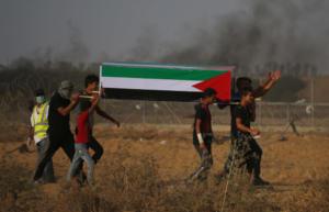 Δυτική Όχθη: Άλλος ένας Παλαιστίνιος νεκρός από Ισραηλινά πυρά