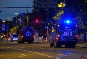 Αλωνίζουν οι ακροδεξιοί στη Γερμανία! Σάπισαν στο ξύλο 20χρονο μετανάστη