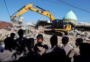Ινδονησία: 436 οι νεκροί από τον φονικό σεισμό 6,9 Ρίχτερ