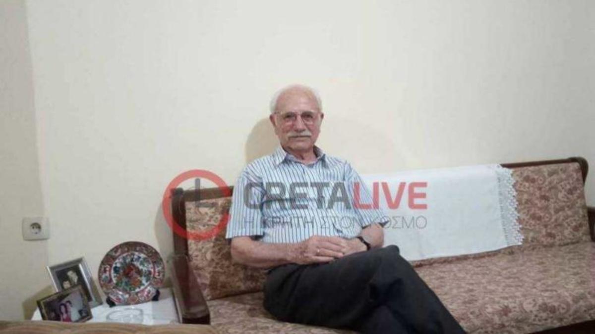 Βάσεις 2018: Δικαίωση για τον 84χρονο κύριο Δημήτρη! Μπήκε στο Πανεπιστήμιο και το ανακοίνωσε μέσω... Facebook! [pics]