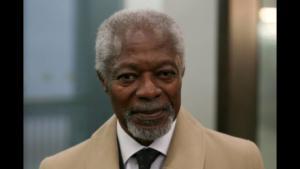 Μια εβδομάδα πένθος στην Γκάνα για τον Κόφι Ανάν – Παγκόσμια θλίψη για τον θάνατό του