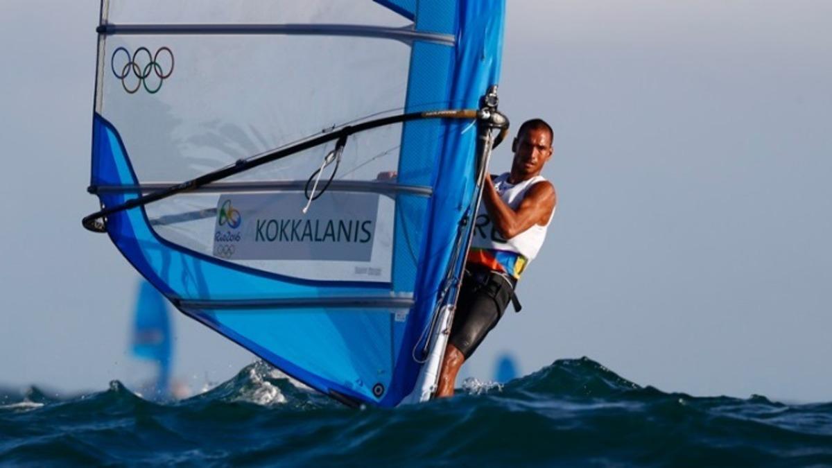 """Στα """"χνάρια"""" του Κακλαμανάκη! Προκρίθηκε στους Ολυμπιακούς ο Κοκκαλάνης"""