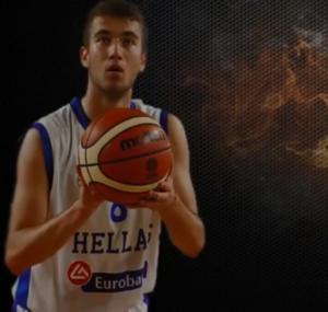 15χρονο ταλέντο απέκτησε ο Παναθηναϊκός! Αρχηγός της Εθνικής Ομάδας Παίδων στο μπάσκετ