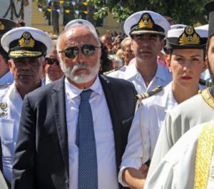 Έλληνες Στρατιωτικοί – Κουρουμπλής: Απελευθερώθηκαν με την βοήθεια της Παναγίας και τις προσπάθειες της κυβέρνησης