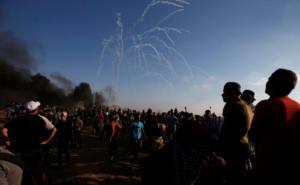 Σε αποκλεισμό και πάλι η Λωρίδα της Γάζας – Το Ισραήλ ξανακλείνει το μοναδικό πέρασμα
