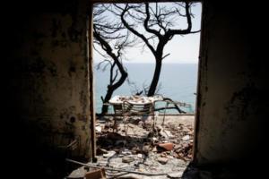 Φωτιές στην Αττική: Απόστρατος αξιωματικός του ΠΝ ζητά τον ορισμό ειδικού εφέτη ανακριτή